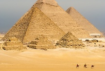 Places I have visited-Egypt