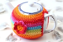 Crochet and more....