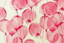 {art & design} / pretty illustrations and craft ideas.