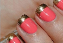 {Beauty} Nails / by Rachel Joram
