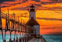 Light House  / by Jeanie Kay West