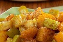 Squash and Pumpkin Recipes / Yummy fall recipes featuring squash and pumpkin - perfect for the season. / by ReadySetEat