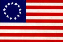 Colonial America / by Rob Abrams