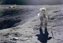 NASA History / by Rob Abrams