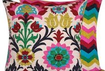 MEXICO - patterns & prints / Mexican style! Caramba!