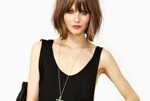 Mid length hairstyles we love / Mid length hairstyles