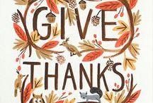 Thanksgiving / by Lauren Woods