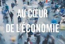 Rapport d'activité 2013 - 2014 Crédit Agricole SA / Découvrez le rapport d'activité de Crédit Agricole S.A. #banque #économie #finance