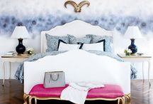 Bedroom / Bedroom decor and styling