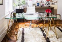 Office / Office decor and organization