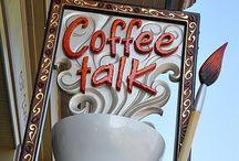 Café...me gustas!! / Tudo que representa o café no nosso dia a dia