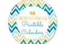Printables / Free, fabulous printables from across the Interwebz.