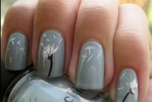 fancy nails :) / by Sara Drummond