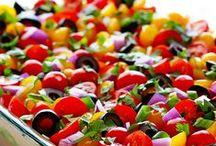 Foods to Make