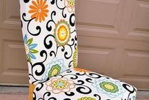 Furniture / by Stacy Jardine