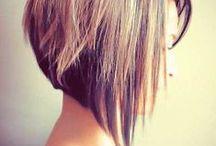 Hair / by Kasey Jones