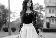 Fashion Wants / by Kasey Jones