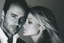 tom ford / by Wendy Wade