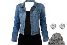 My Style / Simple, classy #stylegoals