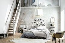 For My Future Loft / by Anna Impson