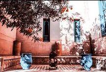 CULTURE. - MOROCCO / Marrakesh, Rabat, Tetouan, Tangier, Rabat, Casablanca, Maghreb Region, North Africa