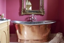 Beautiful Bathrooms / by Donna Kahansky