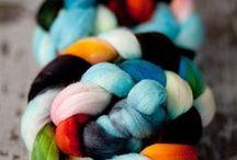 Yarn & Fiber