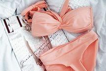 bikinis. / by Shauna Marie