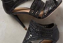Dress my feet / by Emily Krueger