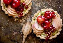 Foodie / by Kristina Robb