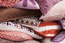 Cushions / by Thi Thai Tran