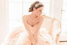 Wedding Bridal Fashion / by Svetlana