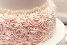 Wedding Cakes  / by Svetlana