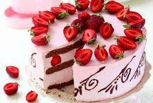 Cakes  / by Svetlana