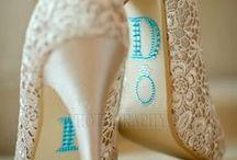 Wedding Shoes / by Svetlana