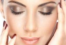 Make Up and Nails Close Up / by Svetlana