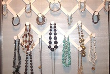 today's jewelry box. / by Shauna Marie
