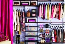 closets & vanities.  / by Shauna Marie