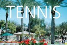 Tennis / by Saira Ramessar
