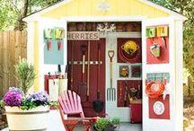 Outdoor decor inspiration