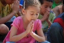 Bible / Prayer for Kids