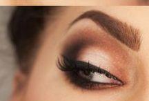 cosmetics. / by Shauna Marie