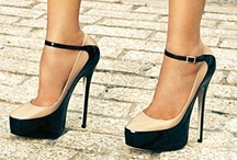 Shoes I Love / by Mandy Turner
