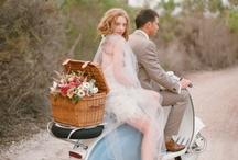 Wedding Getaway  / by Svetlana