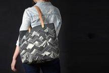 a fox's bag / by Rachel Todd