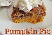 Halloween/Thanksgiving/Autumn/Fall / by PennyB.