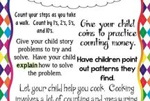 CCSS math / by Susan Surby