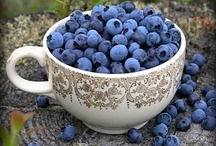 Berry, Berry Good! / Varieties of berries I love to grow and eat! / by Deb Martin-Webster