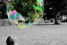 Whacky Bubbles