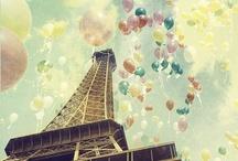 Je veux des ballons / by Marion Crozet